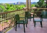 Location vacances Sedona - Coconino National Forest Condo #226526-2