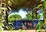 Camping avec Piscine Lansargues - Airotel Camping Bon Port-2