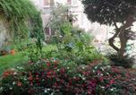 Location vacances  Yonne - Hôtel particulier Sens centre ville-4