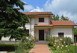 Hôtel Savignone - Da Fulvia-1