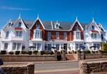 Hôtel St Helier - Runnymede Court Hotel-1