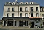 Hôtel Allier - Hotel De La Gare-1