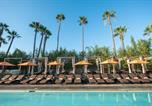 Hôtel Long Beach - Hotel Maya - a Doubletree by Hilton Hotel-2