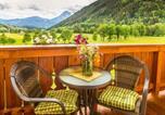 Location vacances Werfenweng - Alpen Appartements Oberlehengut Salzburger Land-3