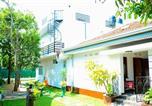 Location vacances Negombo - Mama Beach Villa-1