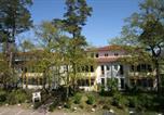 Location vacances Baabe - Villa Störtebeker - Fewo 13-1