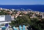Location vacances Bastia - Villa Patrizia-2
