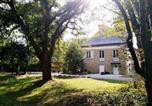 Hôtel Chartres-de-Bretagne - Kastellren - Le coin Nature à Rennes-3