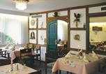 Location vacances Höxter - Hotel Waldschloss-3