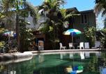 Hôtel Cairns - Travellers Paradise