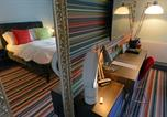Hôtel Macclesfield - Village Hotel Manchester Cheadle-3