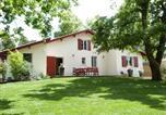 Location vacances Martillac - Villa des Pins, Grand Cru-4