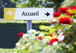 Hôtel Gressy - Première Classe Roissy - Aéroport Cdg - Le Mesnil-Amelot-2