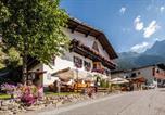 Location vacances Oetz - Villa Agnes-2