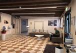 Hôtel Ville métropolitaine de Venise - Domus Clugiae-2