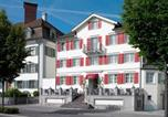 Hôtel Kreuzlingen - Hotel Swiss