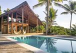 Location vacances Itacaré - Ka Bru River Villa-1