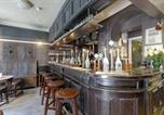 Location vacances York - Guy Fawkes Inn, Sure Hotel Collection by Best Western-4