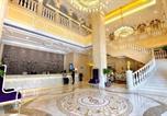 Hôtel Beihai - Vienna Hotel Qinzhou North Area Plaza-1
