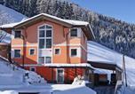 Location vacances Wattens - Holiday home Sonnenwinkel-1