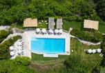 Location vacances Toscane - Hotel Toscana Laticastelli-2