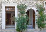 Location vacances Guardia Sanframondi - La Casa Di Zia Nina-3