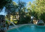 Location vacances Contigliano - Inviting 4 Bedroom Villa in the hills near Rome-1