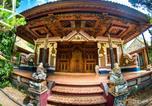 Villages vacances Manggis - Nusa Garden Bungalow-3