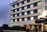 Hôtel Gerzat - Ibis Budget Clermont Ferrand Centre Montferrand-2