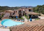 Hôtel Province d'Olbia-Tempio - Residence Bouganvillage-4