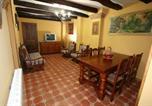 Location vacances  Valladolid - Casa Rural Calderón de Medina l, ll y lll-2