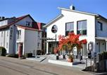 Hôtel Bad Herrenalb - Hotel-Restaurant Weinhaus Steppe-1