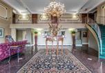 Hôtel Sandusky - Quality Inn Milan-Sandusky-3