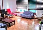 Location vacances Incheon - Phoebe Family Guesthouse-2