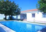 Location vacances Vinaròs - Casa con piscina-1