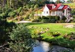 Location vacances Fentonbury - Crabtree Riverfront Cottages-2