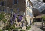 Hôtel Lus-la-Croix-Haute - Le Sareymond-3