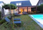 Location vacances Maaseik - Villa Maas & Kempen-3
