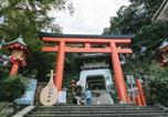 Hôtel Kamakura - Kichinya Yagoro-2