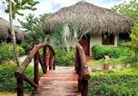 Villages vacances Cần Thơ - Riverside Park Eco Resort-3