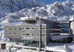 Hôtel Klösterle - Hotel Ski Austria St.Christoph a.A.