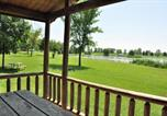 Villages vacances Green Bay - Fremont Jellystone Park Cottage 23-3