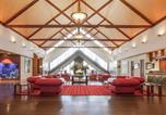 Hôtel Bathurst - Fairmont Resort & Spa Blue Mountains Mgallery by Sofitel-1