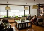 Hôtel Vielha - Albares-3
