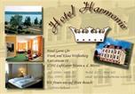 Hôtel Neustadt-Glewe - Hotel Harmonie-2