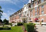 Hôtel 4 étoiles Boulogne-sur-Mer - Hôtel Barrière Le Westminster-4