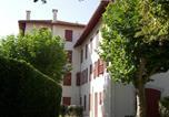 Location vacances  Pyrénées-Atlantiques - Apartment Residence Louis Xiv St Jean de Luz-1