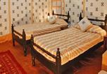 Camping Pushkar - Royal Rajasthan Camp-2