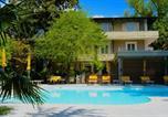 Hôtel Tirolo - Hotel Palma-1