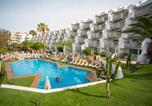 Hôtel Adeje - Playaolid All Inclusive-2